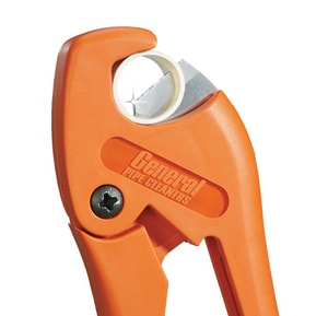 General Pipe Cleaners SuperSlice™ Pvc Pipe Cutter GSUS