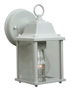 Craftmade International Coach Lights 8-33/50 in. 100W Medium Lantern CZ192