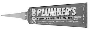 Pasco Plumber's Goop Goop Sealant P1711