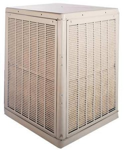 Essick Air Products Down Cabinet Cooler E7585DD