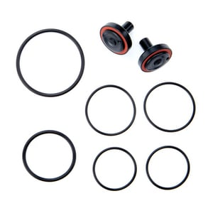 Watts Repair Kit for Watts Regulator Series 007 Double Check Valve WRK007M3RT