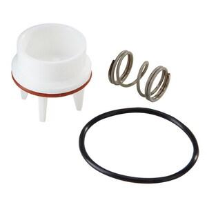 Watts 1-1/4 - 2 in. Repair Kit for Watts Regulator 800M4 Anti-Siphon Pressure Vacuum Breakers WRK800M4VHK