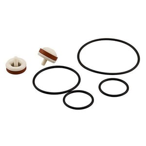 Watts 2 - 3 in. Repair Kit for Watts Regulator Series 007 Double Check Valve WRK007RTLM