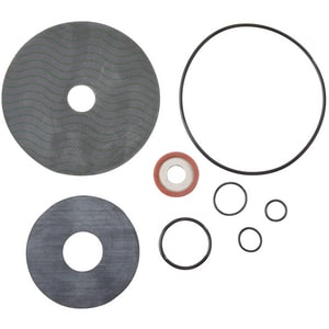 Watts Relief Valve Rubber Parts Kit for RK009 WRK009M2RVK