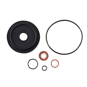 Watts Repair Kit for Watts Regulator Series 009 and LF009 Reduced Pressure Zone Assemblies WRK009M2R