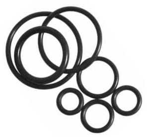 PROFLO 1/4 in. Rubber O-Ring PF302070PK