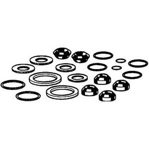 PROFLO® 1/4 in. 25-Pack Beveled Bibb Washers PF300202PK