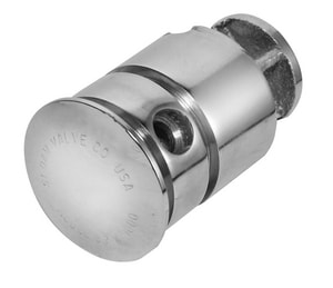 Sloan Valve Pivot Nozzle in Polished Chrome S0309002PK