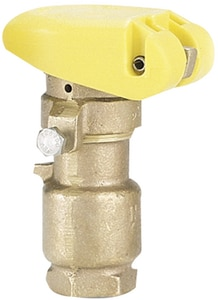 Rain Bird 3/4 x 4-3/8 in. Inlet Double Track Key Lug RAI33DRC