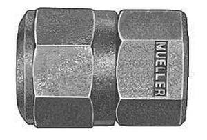 Mueller Industries IPS x FIP Brass Coupling MH15454
