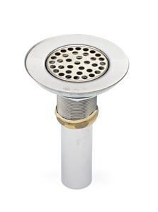 Mcguire Manufacturing Brass Wide Top Sink Strainer M152N