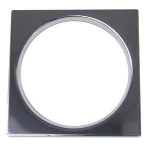 Plumbing Products Stainless Steel Square Tile Shower Drain PTSSS