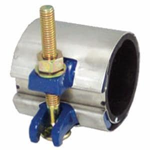 Smith Blair Inc Redi-Clamp 2 in. Fiber Core Repair Clamp 2.13 in. OD S244000213000