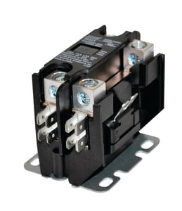 Motors & Armatures 40A 24V 1.5-Pole Contactor MAR91411