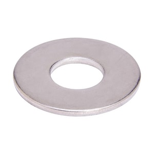 Cooper B-Line 3/8 in. Flat Washer Plate B38FWZN