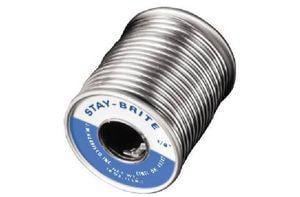 JW Harris Stay-Brite® Silver Solder H10009