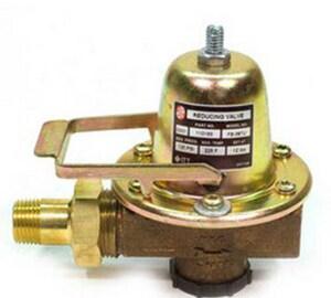 ITT-Bell & Gossett Low Pressur Pressure Reducer Valve B110193
