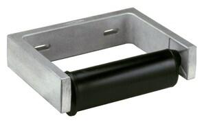 Bobrick Single Roll Tissue Dispenser in Satin Stainless Steel BB273