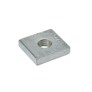 Cooper B-Line Square Nut BN2500PLNC