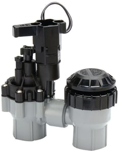 Rain Bird Electric Valve with Flow Control RAI075ASVF