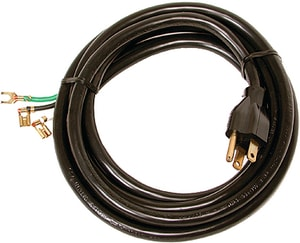 Dial 14/3 x 96 in. 1-Speed Outdoor Pump Cord in Black D7512