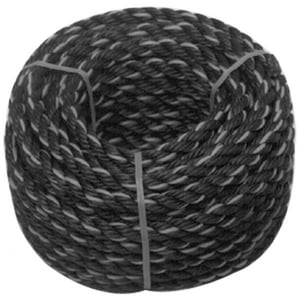 Motors & Armatures 50 ft. x 3/8 in. Truck Rope MAR79055