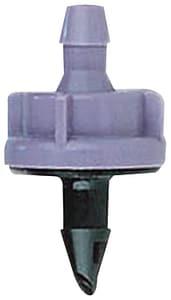 Rain Bird 7 gph Pressure Modular in Violet RAIPC07