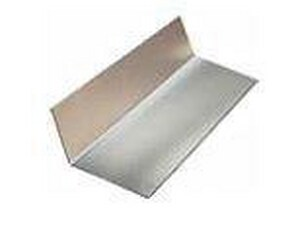 Award Metal 4 in. 26 ga 6/12 Pitch Wall To Roof Flashing AWTR61226PU