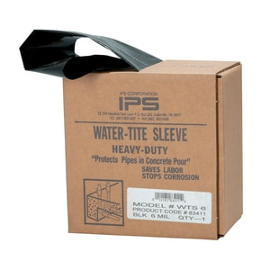 Weld-On 200 ft. Pipe Protection Sleeve I83411