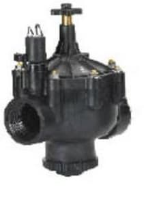 Irritrol Systems 1-1/2 in. Electric Century Valve Adapter I100P15