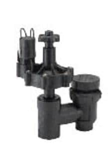Irritrol Systems Electric Anti-Siphon Residential Valve I311A