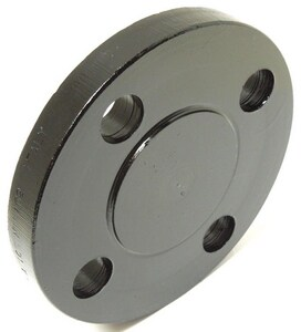 Blind 600# Raised Face Carbon Steel Forged Flange D600RFBF