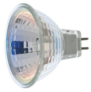 satco 50w 12v 2 pin round base halogen lamp s1961 ferguson. Black Bedroom Furniture Sets. Home Design Ideas