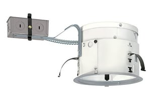 Juno Lighting 6-5/8 in. Thermal Remodel Housing J661209017970