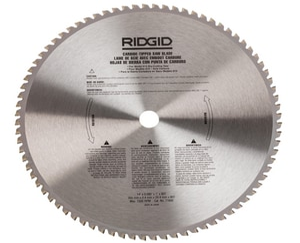 Ridgid Dry Cut Saw R71692