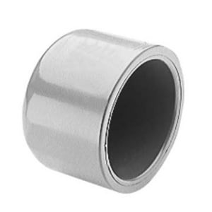 Spears Manufacturing Schedule 80 PVC Socket Cap Fabricated S847F