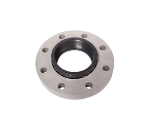 Schedule 80 PVC Threaded Flange P80VSTF