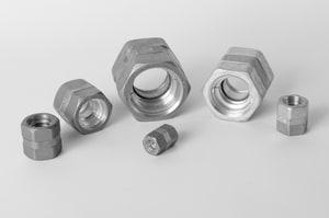 Wardflex Mechanical Joint Coupling WF26