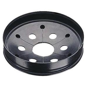 InSinkErator® Baffle in Black I11005