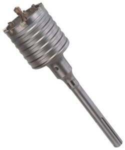 Robert Bosch Tool Core Drill Bit BHC8526