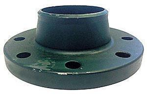 Weldneck 300# Standard Carbon Steel Flat Face Flange D300FFWNF