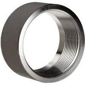 Threaded x FNPT Aluminum Coupling DAT6THC
