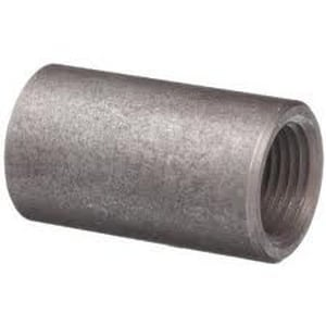 Threaded Aluminum Coupling DAT6TC