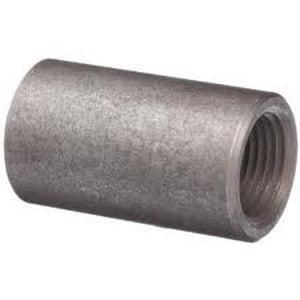 Threaded Aluminum Coupling DAT6TC