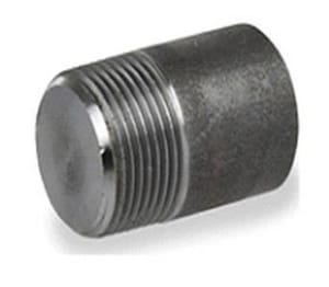 3000# 304 Stainless Steel Threaded Round Plug DS43TRP