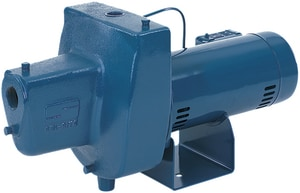 Sta-Rite Industries ProJet™ 1 in. Shallow Well Jet Pump SHNCL