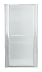 Sterling Plumbing Group Finesse™ 65-1/2 x 39 in. Framed Hinge Shower Door S650639S