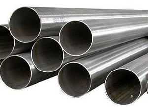 Schedule 80 Welded Stainless Steel Pipe GSP84L