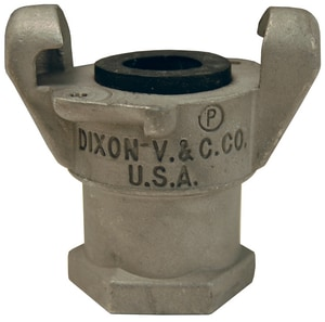 Dixon Valve & Coupling Air King 1 in. FIP Universal Coupling DAM13