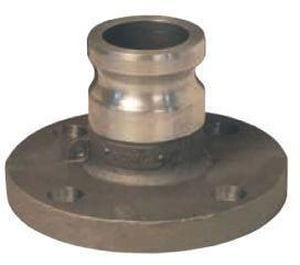 Dixon Valve & Coupling 150# Stainless Steel Flange Drill Adapter DALSS